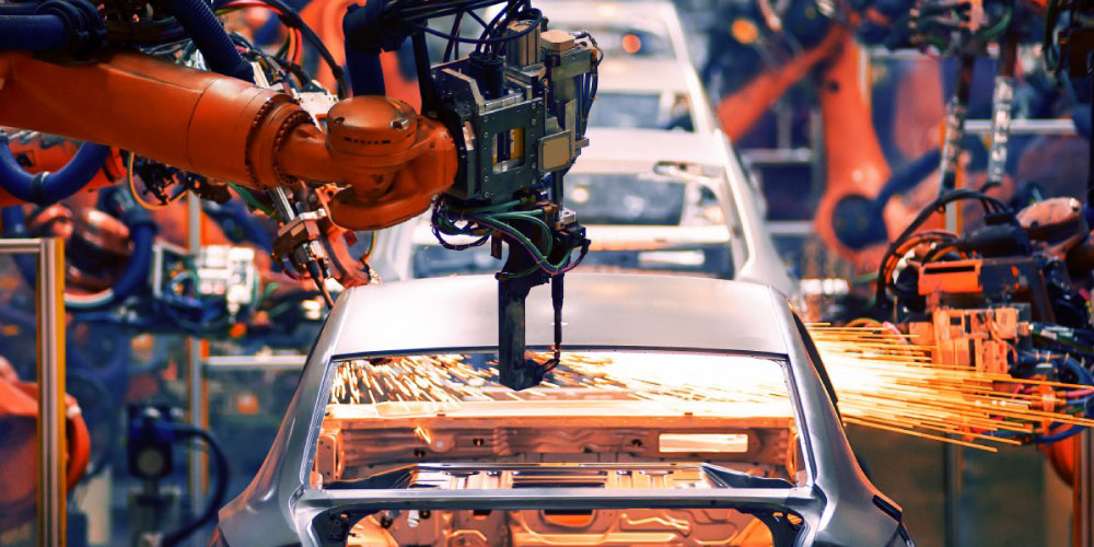 Blockchain in manufacturing: 5 avenues worth exploring