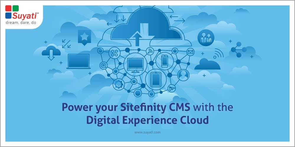 All you need to know about Sitefinity Digital Experience Cloud