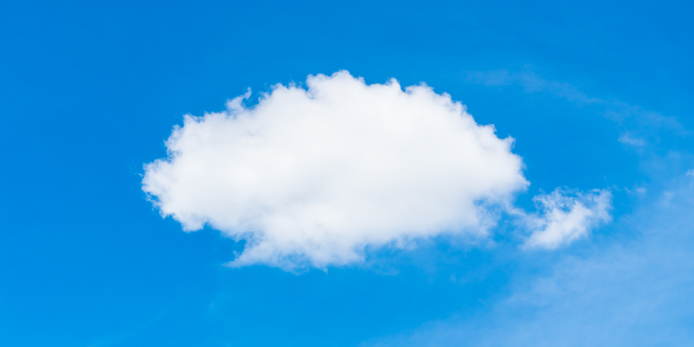Don't Hold Back your Business Growth. Invest in the Cloud