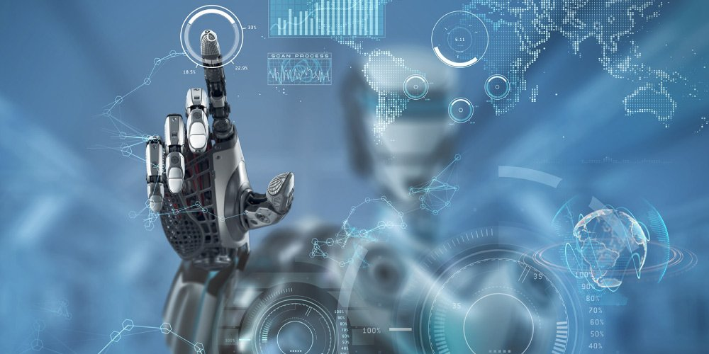 How automation and mobility enhance the manufacturing sector
