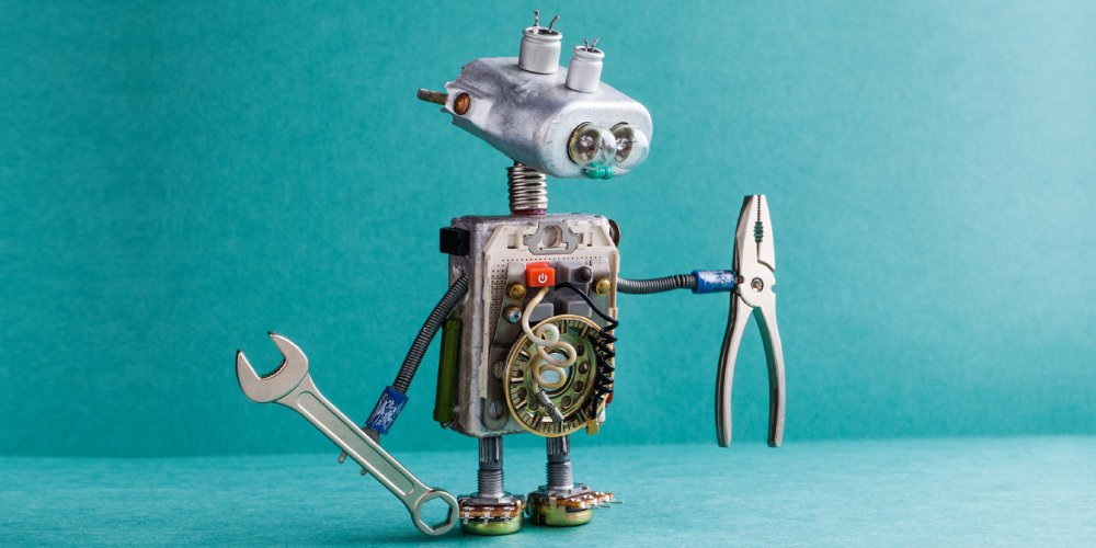Robotics as Service (RaaS) business model: The next disruptive technology set to impact businesses