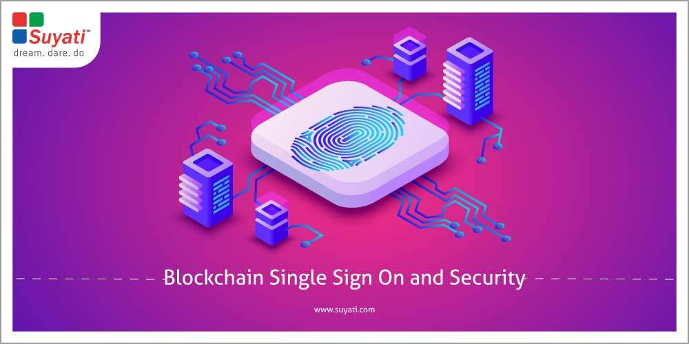 Could Blockchain Single Sign-on be the answer to Online Identity Theft?