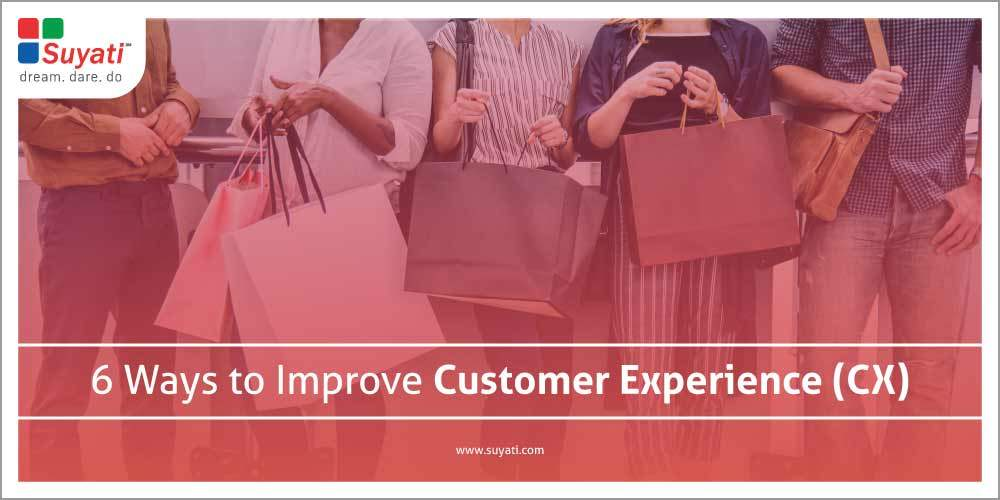 A Guide to Improving Customer Experience