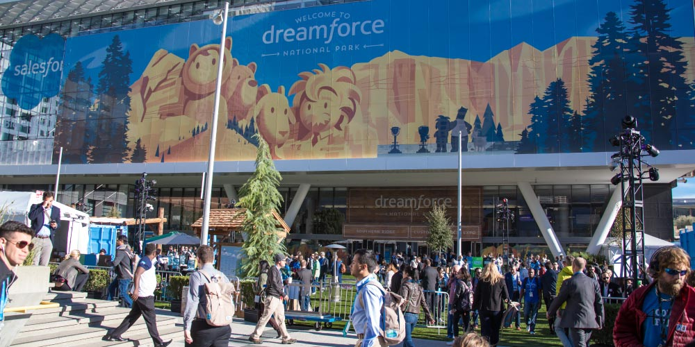 TWO KEY PREDICTIONS FROM DREAMFORCE'18