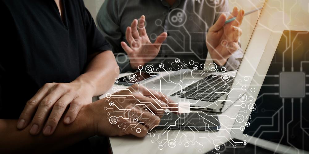 AI says hello to Microsoft Dynamics 365