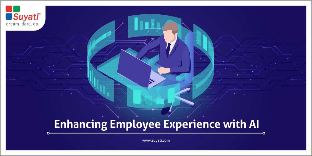 Simple Ways to Improve Employee Experience with AI Enabled Mobility