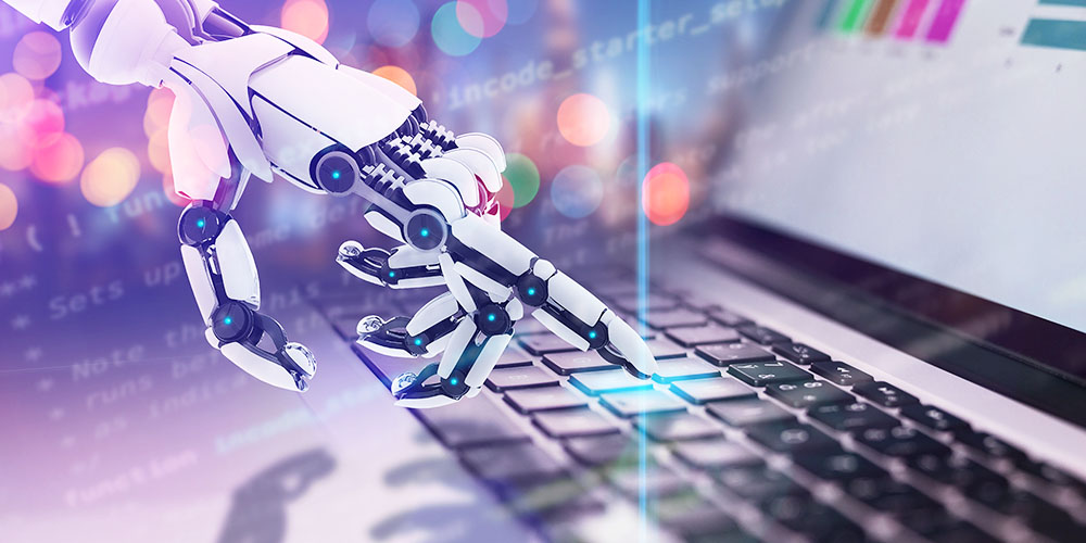 Why RPA is on every C-suite Executive's List