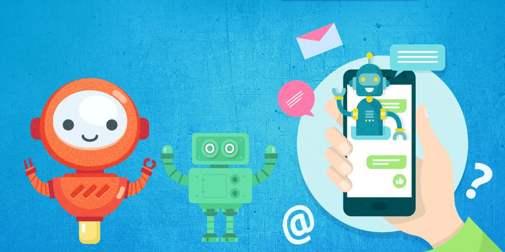 Top Uses of Chatbots in Key Sectors