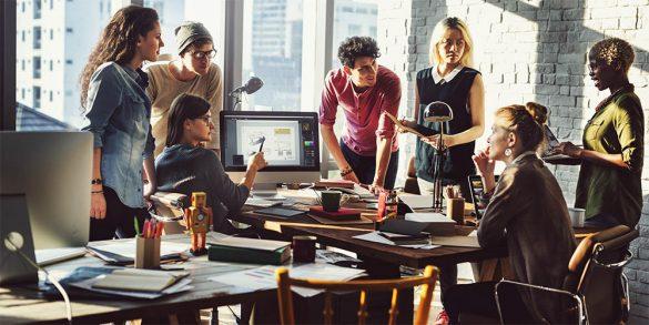 Salesforce Marketing Campaign