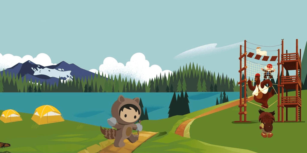 Dreamforce 2019: What to Expect and How to Prepare for it