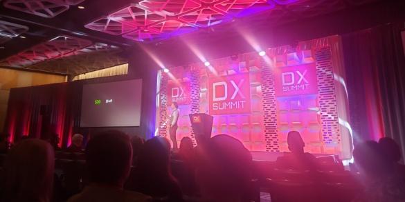 DX Summit 2019