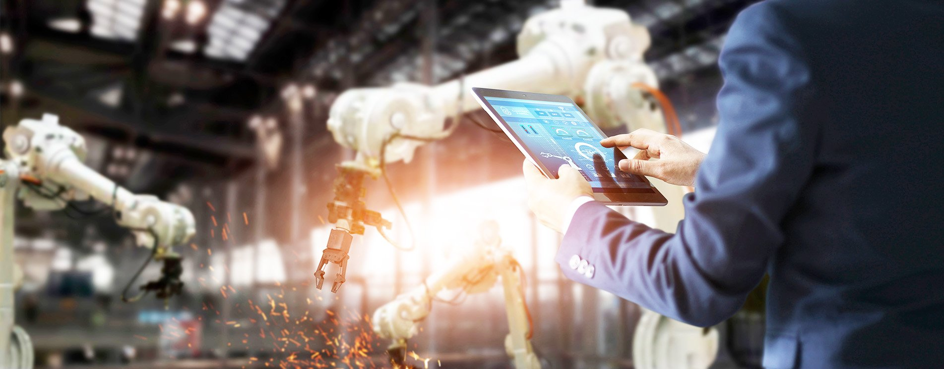 Leveraging Automation To Revolutionize Business Process Management