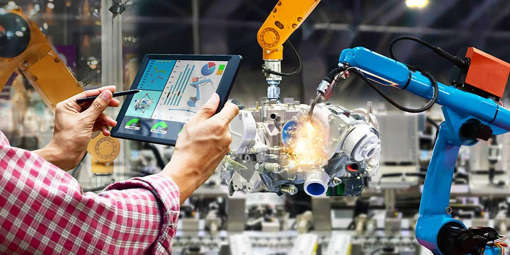 Robotic Process Automation & Artificial Intelligence