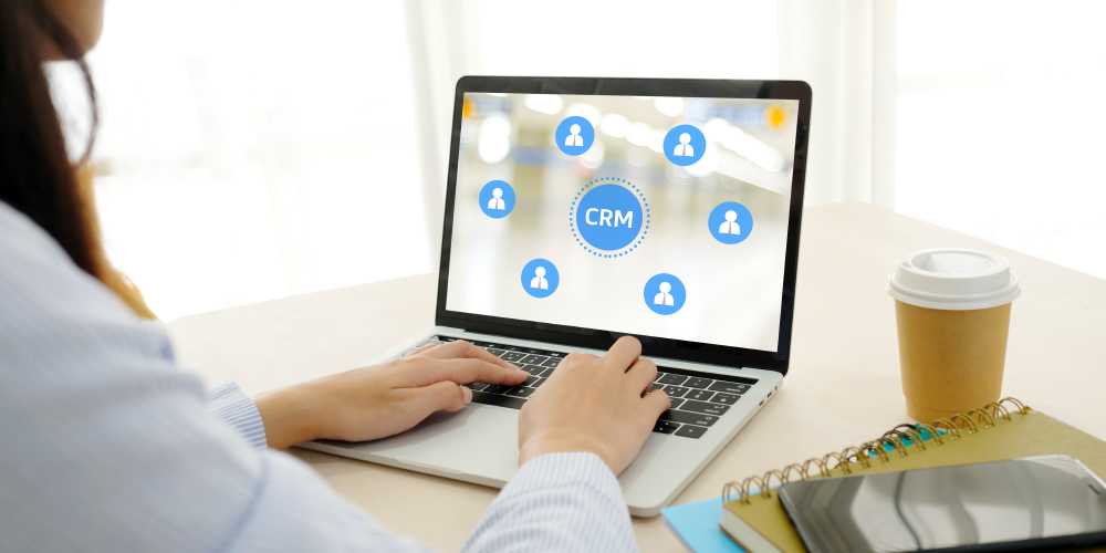 Top 10 Forecasted CRM Trends In 2021