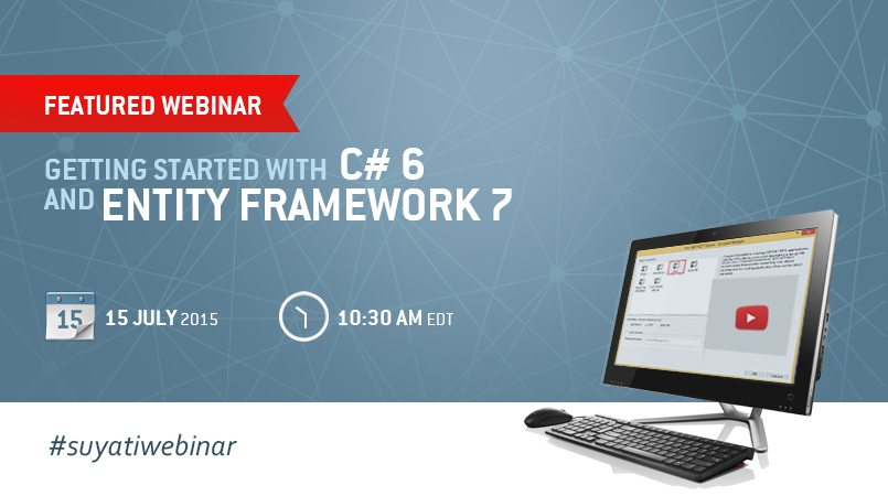 Getting started with C# 6 and Entity Framework 7