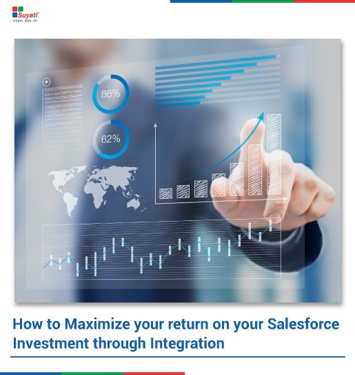 How to Maximize your return on your Salesforce Investment through Integration